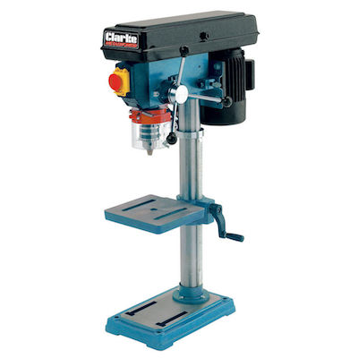 The Clarke Drill Press 10 To Choose From In The Uk Diy High