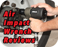 Air Impact Wrench Reviews