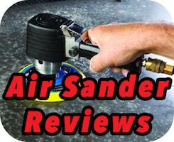 Air Sander Reviews
