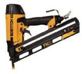 Image of the finish air nailer, the BOSTITCH N62FNK-2