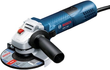Image of the Bosch GWS 7-115 Angle Grinder