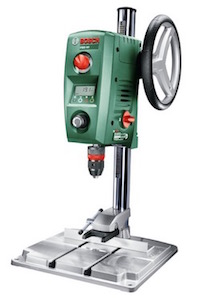 Image of the pillar drill, the Bosch PBD 40