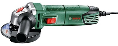 Image of the Bosch PWS 700-115 Angle Grinder