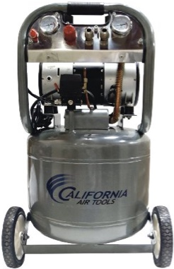 California Air Tools CAT-10020 air compressor