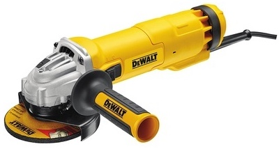 Image of the DeWalt DWE4206K Angle Grinder