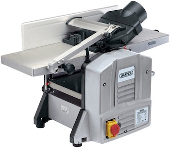 Image of the Draper Planer Thicknesser, the BPT200