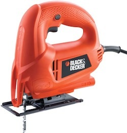 Black and Decker Jigsaw KS600E