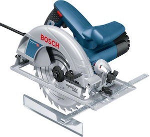 The Bosch GKS 190 Circular Saw