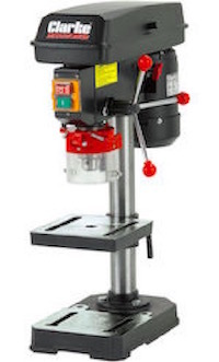 Clarke CDP102B Drill Press