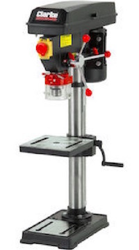 Clarke CDP152B Drill Press