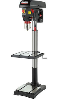 Clarke CDP502F Drill Press