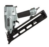 Image of the finish air nailer, the Hitachi NT65MA4